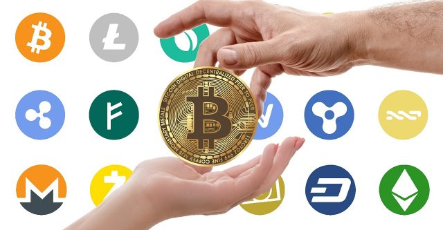 Exchange bitcoin for tron
